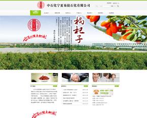 国杞天香官方网站-枸杞行业领军品牌(高级版)